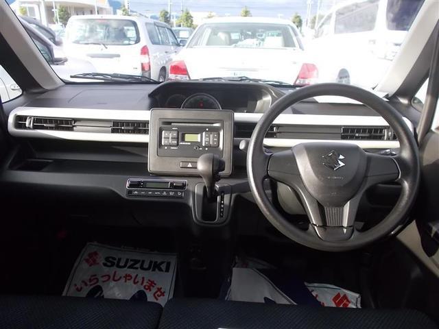 ハイブリッドFX S-PKG 4WD デュアルセンサーブレーキサポート アイドリングS シートヒータ イモビライザー VSC オートライト スマートキー プッシュスタート イモビライザー ベンチシート シートヒーター(7枚目)