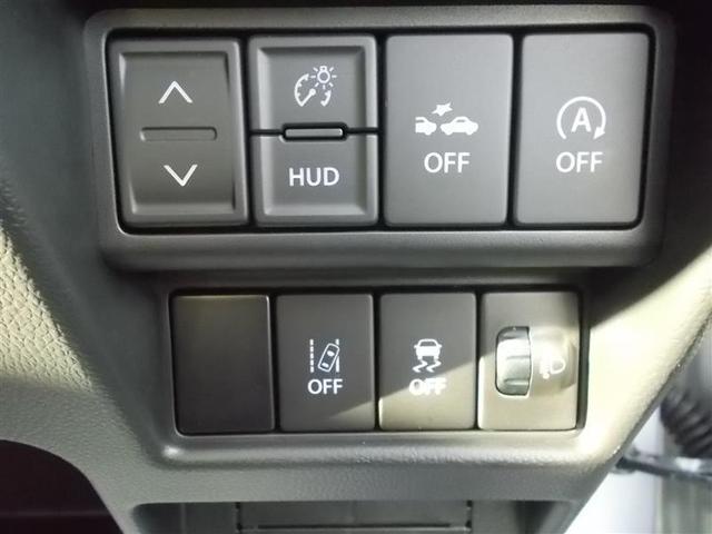 ハイブリッドFX S-PKG 4WD デュアルセンサーブレーキサポート アイドリングS シートヒータ イモビライザー VSC オートライト スマートキー プッシュスタート イモビライザー ベンチシート シートヒーター(9枚目)