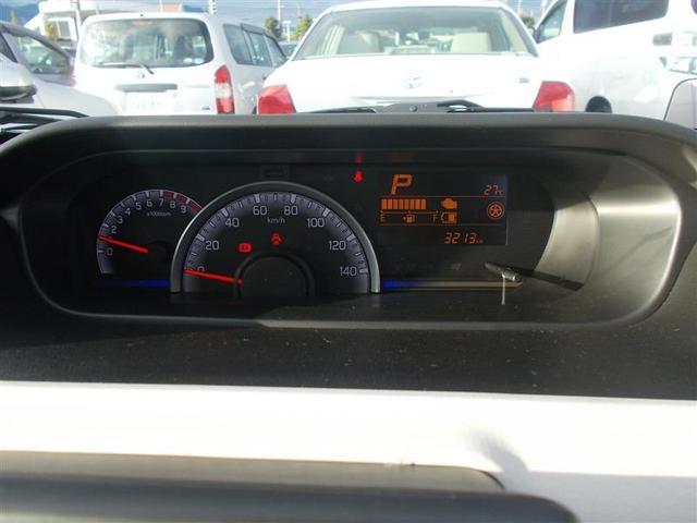 ハイブリッドFX S-PKG 4WD デュアルセンサーブレーキサポート アイドリングS シートヒータ イモビライザー VSC オートライト スマートキー プッシュスタート イモビライザー ベンチシート シートヒーター(11枚目)