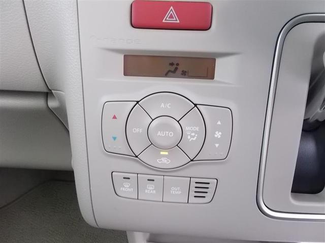X レーダーブレーキサポート SDナビ フTV 全周囲モニタ HIDライト スマートキー プッシュスタート イモビ アイドリングストップ シートヒーター ベンチシート ステアリングスイッチ DVD再生(13枚目)