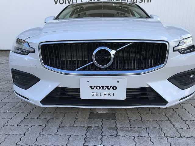 「ボルボ」「ボルボ V60」「ステーションワゴン」「群馬県」の中古車3