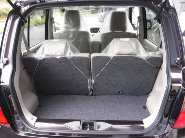 スズキ アルトラパン G レーダーブレーキサポート 登録済未使用車 新車保証付き