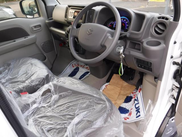 ジョインターボ4WD 届出済未使用車 衝突軽減ブレーキ付(6枚目)