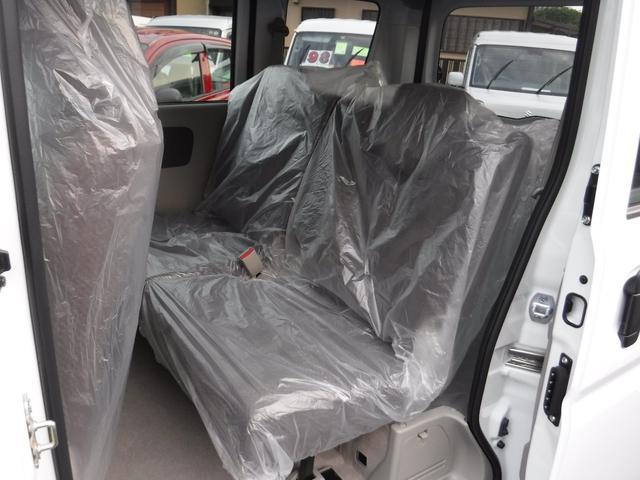 ジョインターボ4WD 届出済未使用車 衝突軽減ブレーキ付(8枚目)