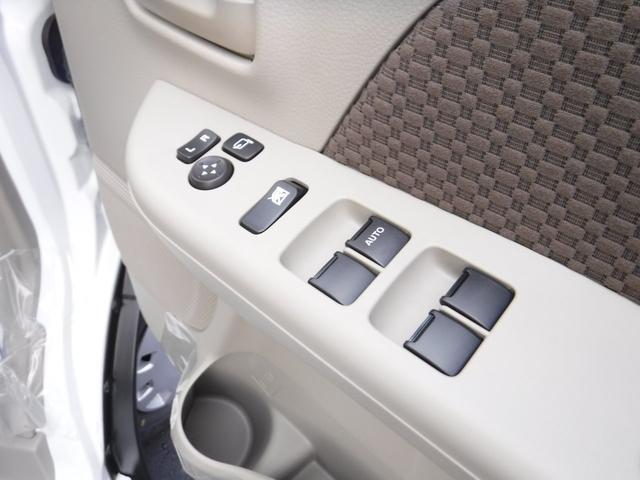 ジョインターボ4WD 届出済未使用車 衝突軽減ブレーキ付(9枚目)
