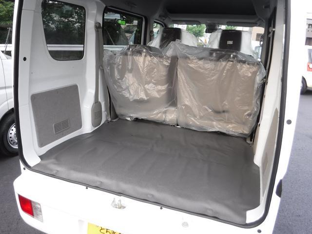 ジョインターボ4WD 届出済未使用車 衝突軽減ブレーキ付(12枚目)