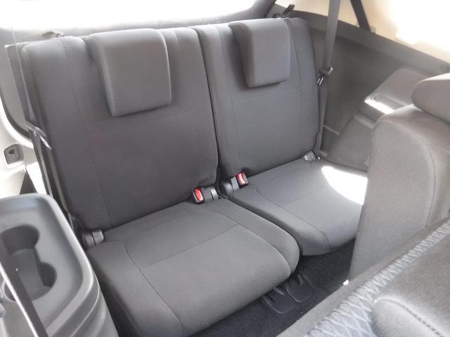 24Gセーフティパッケージ 4WD 7人 ワンオーナー ナビ(11枚目)