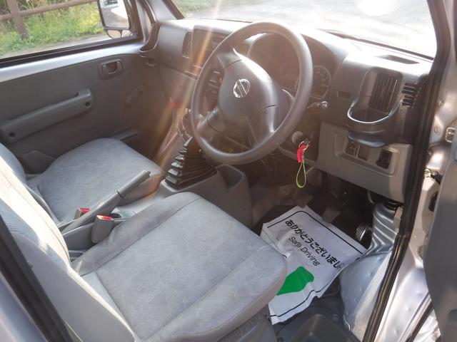 DX   4WD  キーレス アルミホイール ETC(9枚目)