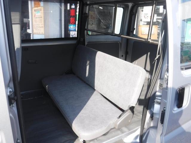 DX   4WD  キーレス アルミホイール ETC(11枚目)