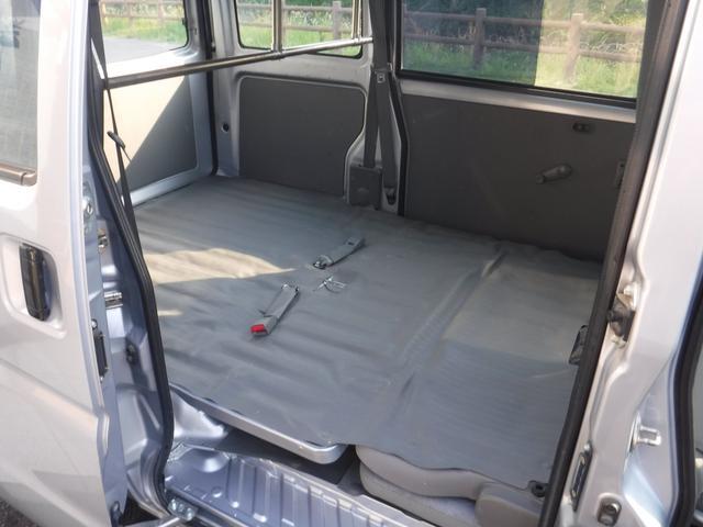DX   4WD  キーレス アルミホイール ETC(12枚目)