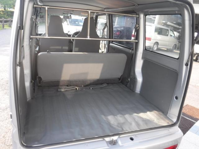 DX   4WD  キーレス アルミホイール ETC(13枚目)