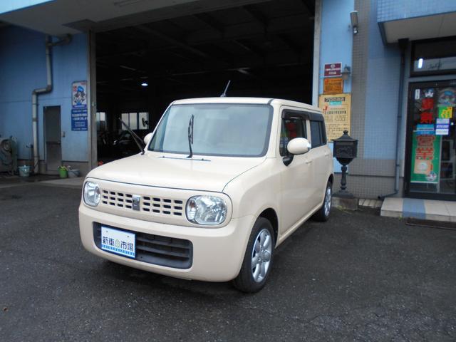 「スズキ」「アルトラパン」「軽自動車」「栃木県」の中古車2