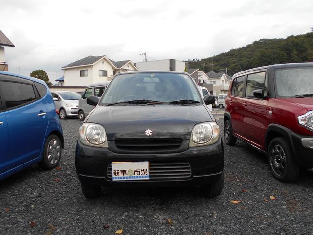 「スズキ」「Kei」「コンパクトカー」「栃木県」の中古車3