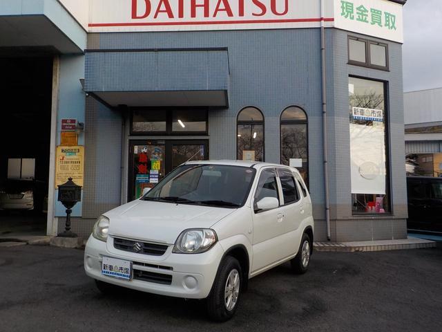 「スズキ」「Kei」「コンパクトカー」「栃木県」の中古車2