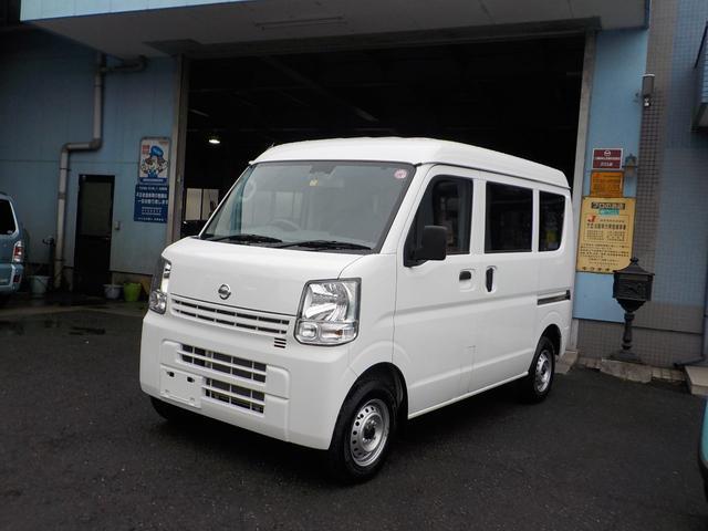 「日産」「NV100クリッパー」「軽自動車」「栃木県」の中古車2