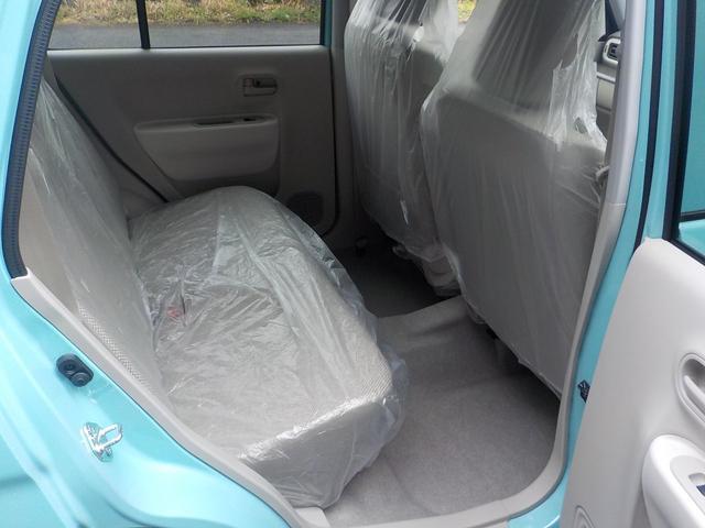 G 届出済み未使用車 後退時ブレーキ シートヒーター 保証付(10枚目)