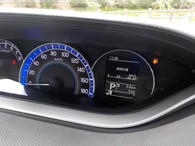 ハイブリッドMX 全方位ワイド地デジナビ付登録済み未使用車(10枚目)