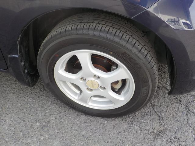 アルミホイール付き!タイヤも問題ございません!