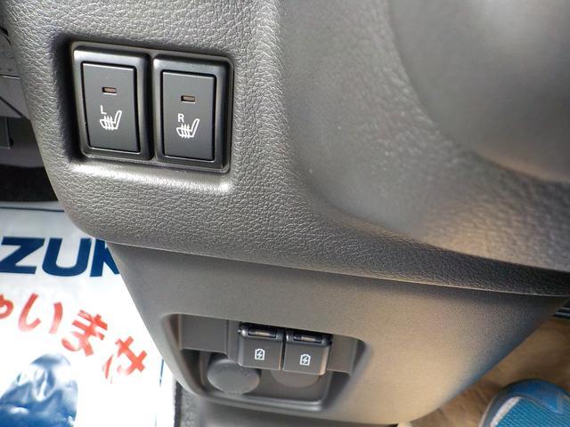 ハイブリッドX マイナー後モデル Bluetooth地デジナビ ハンズフリー USB端子 AUX端子 パワースライドドア シートヒーター 夜間歩行者検知ブレーキサポー サポカー 保証付(12枚目)