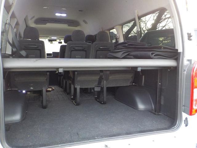 ベット取り外せばシートも使用可能。