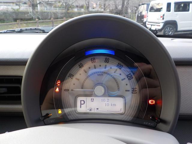 G マイナー後NEWモデル Bluetooth地デジナビ付届出済み未使用車 USB端子 エネチャージ スマートキ― 夜間歩行者検知ブレーキサポート 後退時ブレーキ メーカー保証付(11枚目)