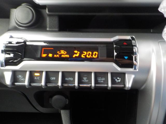 ハイブリッドMZ Bluetooth地デジナビ付登録済み未使用車 ハンズフリー USB端子 シートヒーター スズキセーフティ サポカー ハイブリッドターボ LEDヘッドライト メーカー保証付(11枚目)