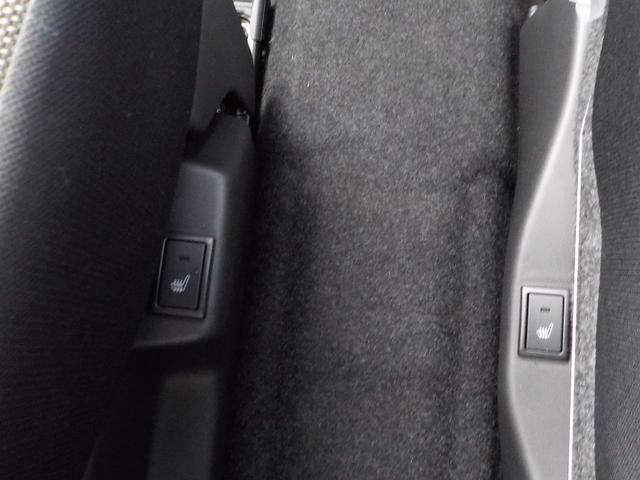ハイブリッドMZ Bluetooth地デジナビ付登録済み未使用車 ハンズフリー USB端子 シートヒーター スズキセーフティ サポカー ハイブリッドターボ LEDヘッドライト メーカー保証付(10枚目)