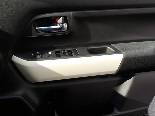 ハイブリッドMZ Bluetooth地デジナビ付登録済み未使用車 ハンズフリー USB端子 シートヒーター スズキセーフティ サポカー ハイブリッドターボ LEDヘッドライト 3トーン メーカー保証付(11枚目)