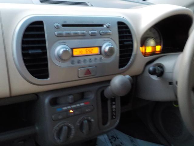 S タイヤ2本新品交換 キーレス CDオーディオ 保証付(8枚目)