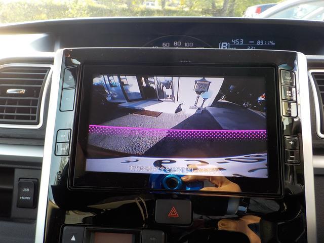 カスタムRS トップエディションSAII 純正8型Bluetooth地デジナビ 後席フリップダウンモニター バックモニター ターボ 両側自動ドア サポカー ワンオーナー ドラレコ 保証付(8枚目)