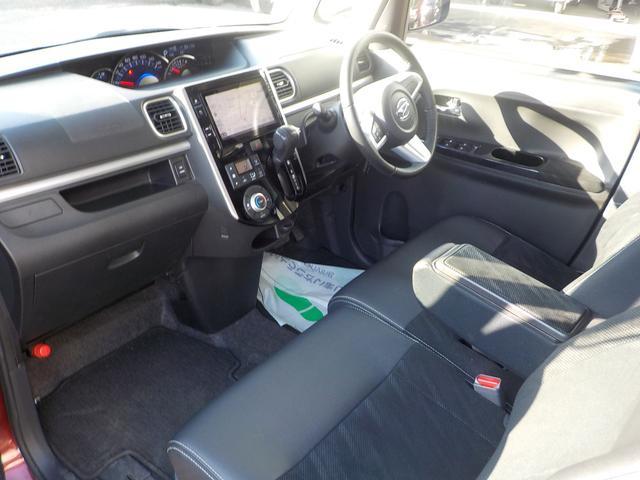 カスタムRS トップエディションSAII 純正8型Bluetooth地デジナビ 後席フリップダウンモニター バックモニター ターボ 両側自動ドア サポカー ワンオーナー ドラレコ 保証付(11枚目)