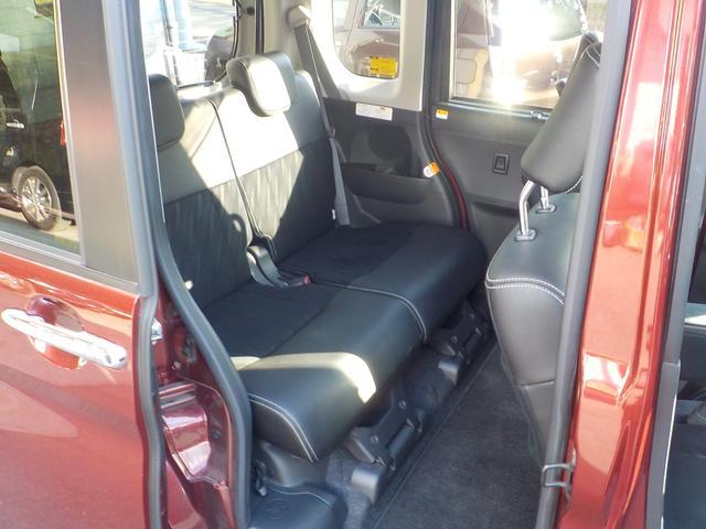 カスタムRS トップエディションSAII 純正8型Bluetooth地デジナビ 後席フリップダウンモニター バックモニター ターボ 両側自動ドア サポカー ワンオーナー ドラレコ 保証付(15枚目)