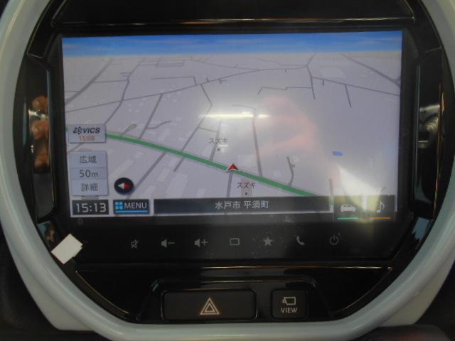 HYBRID Xターボ4WD 全方位モニター付メモリーナビ(12枚目)