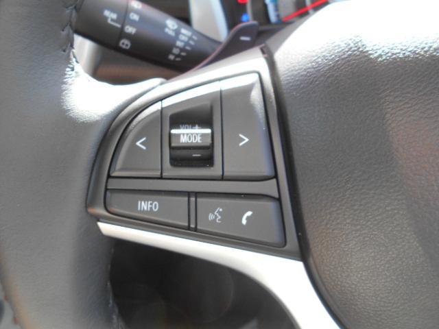 HYBRID Xターボ4WD 全方位モニター付メモリーナビ(16枚目)