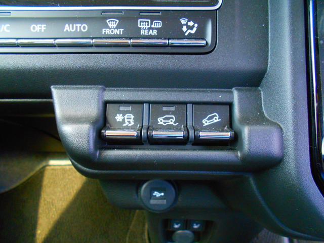 HYBRID Xターボ4WD 全方位モニター付メモリーナビ(20枚目)