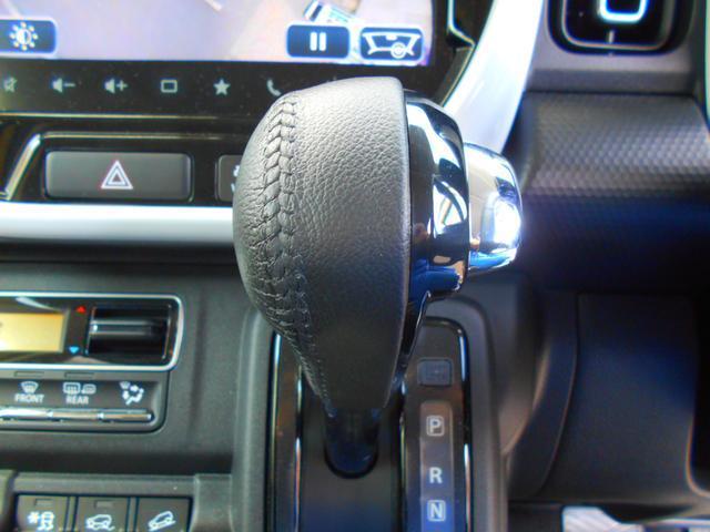 HYBRID Xターボ4WD 全方位モニター付メモリーナビ(21枚目)
