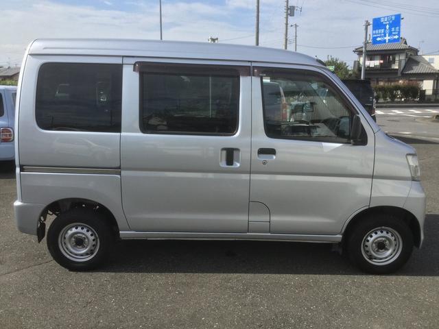 「スバル」「サンバーバン」「軽自動車」「埼玉県」の中古車8