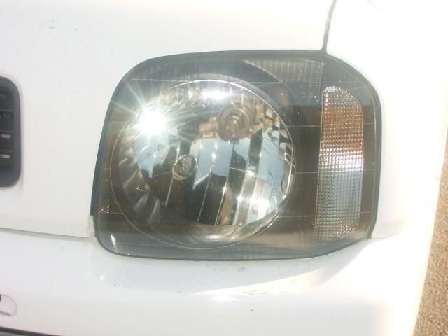 スズキ ジムニー XC 4WDターボ 5速マニュアル