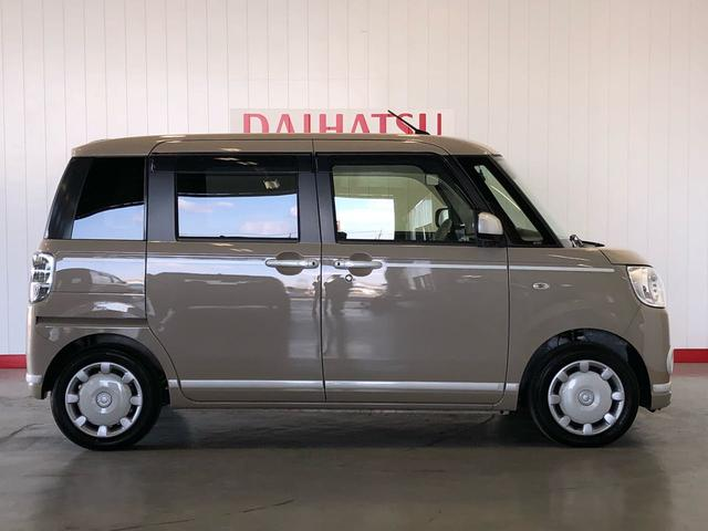 「ダイハツ」「ムーヴキャンバス」「コンパクトカー」「茨城県」の中古車5