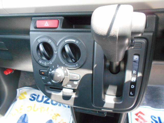 S 2型 衝突被害軽減ブレーキ CDプレーヤー(9枚目)