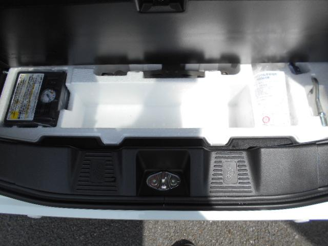 HYBRID X 衝突被害軽減ブレーキ 電動スライドドア(19枚目)
