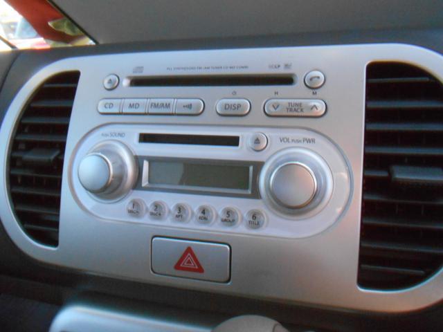 Wit XS MF22S 2型 CDプレーヤー アルミ(7枚目)