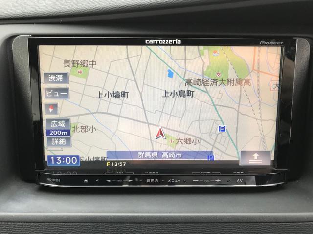 プラタナ ナビ&TV アルミ Bカメラ(13枚目)