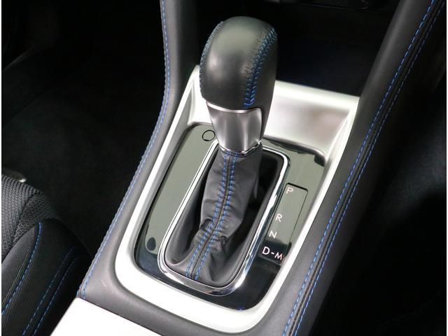 無段変速が魅力のCVT車です。発進から加速までアクセルを一定にして走ることで滑らかに走ります。車内も静かで振動もごくわずか!!