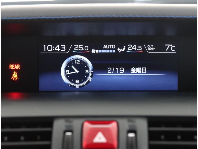 1.6GT-S アイサイト 8インチナビ ETC サンルーフ(31枚目)