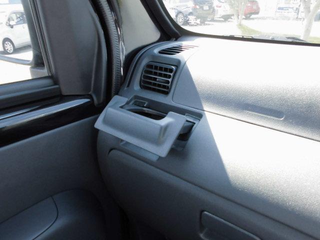 スバル サンバーバン オープンデッキG 元社用車 キーレス 濃色ガラス ラジオ