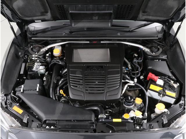 スバル WRX S4 WRX S4 2.0GT-S EyeSight サンルーフ