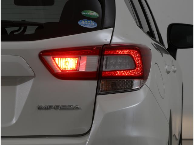 2.0i-L EyeSight アドバンスド LED元社用車(20枚目)