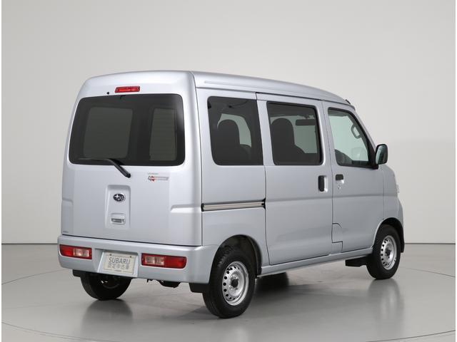 トランスポーター キーレス 濃色ガラス 元社用車(2枚目)