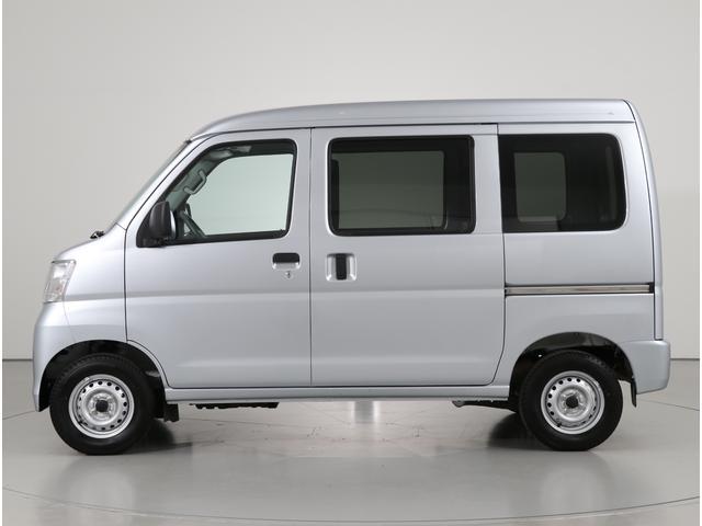 トランスポーター キーレス 濃色ガラス 元社用車(3枚目)